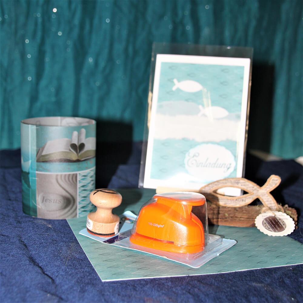 Kleine Kunststube - Bastelbedarf - Kartengestaltung und Zubehör