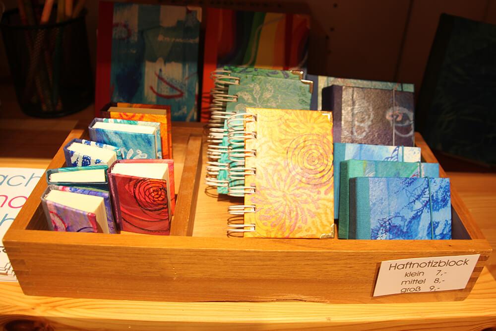 Kleine Kunststube - Kunstgewerbe - Paperpowerbücher