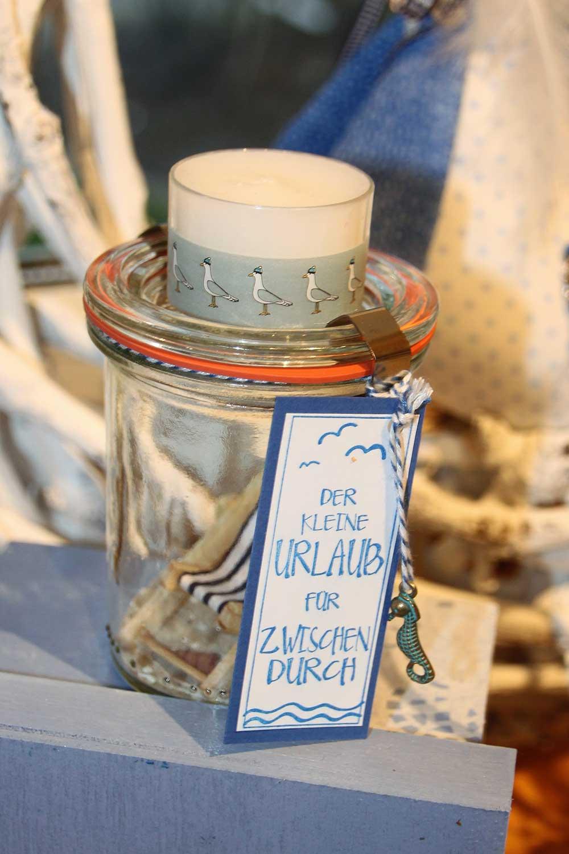 Kleine Kunststube - Kunstgewerbe - Urlaub im Glas